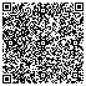 QR-код с контактной информацией организации ДЕТСКАЯ БИБЛИОТЕКА № 1