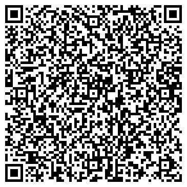 """QR-код с контактной информацией организации ООО """"АНТИКРАЖКА"""""""