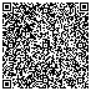 QR-код с контактной информацией организации ООО «Альбамода», Общество с ограниченной ответственностью