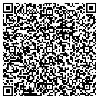 QR-код с контактной информацией организации ДЕТСКАЯ БИБЛИОТЕКА № 2