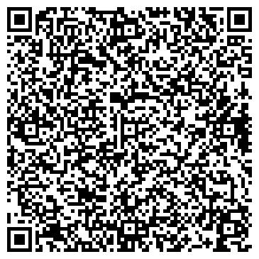 QR-код с контактной информацией организации Субъект предпринимательской деятельности ТОО «DVR GROUP»