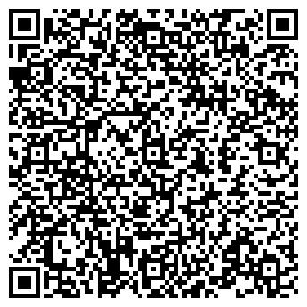 QR-код с контактной информацией организации Частное предприятие Красильников П. В., ИП