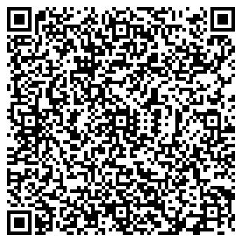QR-код с контактной информацией организации Субъект предпринимательской деятельности ТОО «Алатау-Алем»