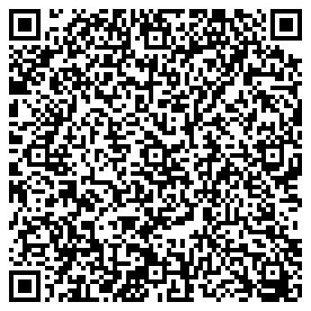 QR-код с контактной информацией организации ООО «ЗИМ»