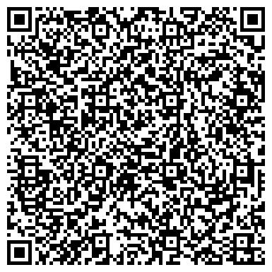 """QR-код с контактной информацией организации ТОО """"Технический Центр """"РенМедСервис"""""""