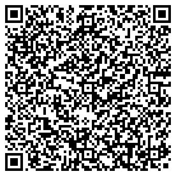 QR-код с контактной информацией организации ТОО SAYANA