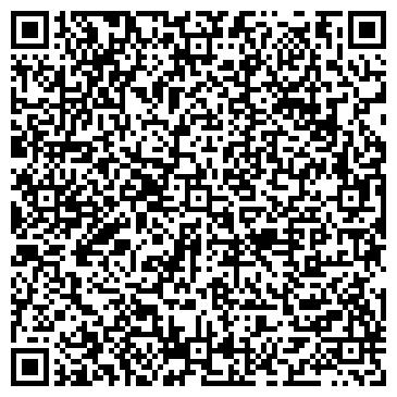 QR-код с контактной информацией организации Интернет-магазин DISTI