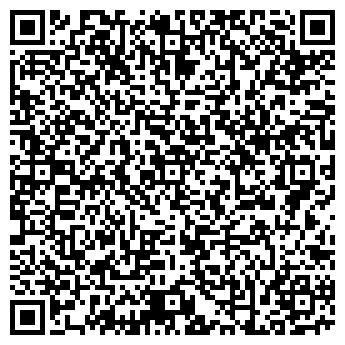 QR-код с контактной информацией организации Частное предприятие ИП ALARMS.KZ