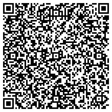QR-код с контактной информацией организации РАМЕНСКОЕ ПОТРЕБИТЕЛЬСКОЕ ОБЩЕСТВО