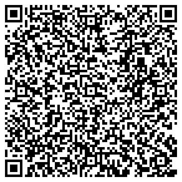 QR-код с контактной информацией организации Группа компаний «Амега», Общество с ограниченной ответственностью