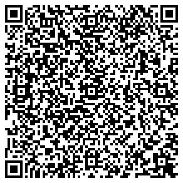 """QR-код с контактной информацией организации ТОО """"SanRecService"""""""