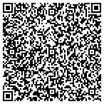 QR-код с контактной информацией организации ЧУЛКОВСКОЕ ПОТРЕБИТЕЛЬСКОЕ ОБЩЕСТВО