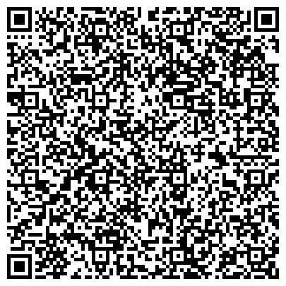 """QR-код с контактной информацией организации Полезные товары для вас и ваших детей от компании """"GIPPERSHOP"""""""