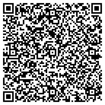 QR-код с контактной информацией организации GSM-ohrana