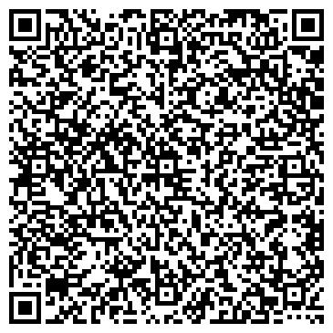 """QR-код с контактной информацией организации интернет-магазин """"Poppy"""""""