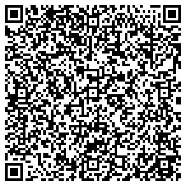 QR-код с контактной информацией организации Digital House