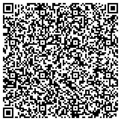 QR-код с контактной информацией организации ВСЕРОССИЙСКОЕ ОБЩЕСТВО ОХРАНЫ ПРИРОДЫ