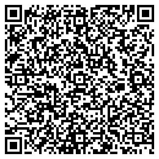 QR-код с контактной информацией организации RecOn