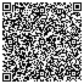 QR-код с контактной информацией организации ИП Иманкул