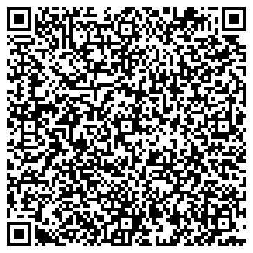 QR-код с контактной информацией организации ГРУППА КОМПАНИЙ ЗАЩИТА ТОО
