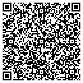 QR-код с контактной информацией организации МАДИПРО