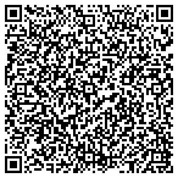 QR-код с контактной информацией организации Оборудование для СТО, ЧП Кучеренко, Частное предприятие