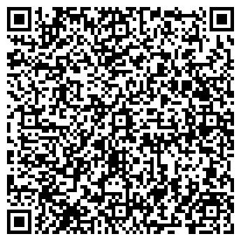 QR-код с контактной информацией организации ООО «ТК Протэкт»