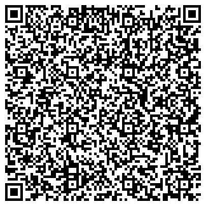 QR-код с контактной информацией организации Российский союз бывших несовершеннолетних узников фашизма (РСБНУ)