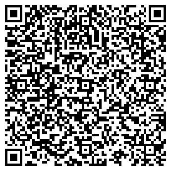 QR-код с контактной информацией организации Интернет Магазин DIK
