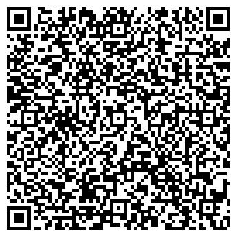 QR-код с контактной информацией организации Общество с ограниченной ответственностью Азия-Групп