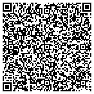 QR-код с контактной информацией организации ООО «Надежные поставки»