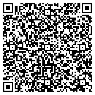 QR-код с контактной информацией организации Eurotech