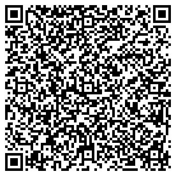QR-код с контактной информацией организации ЧТПУП «Лега»