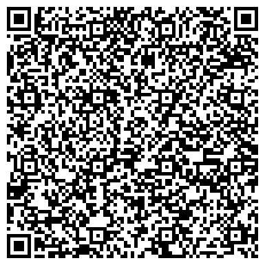 QR-код с контактной информацией организации ООО «Завод изоляционных материалов»