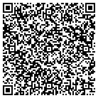 QR-код с контактной информацией организации ООО «ИНКАП»
