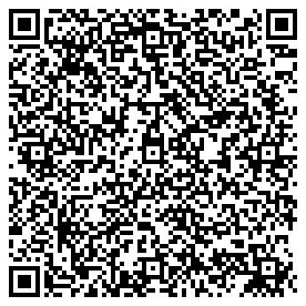 QR-код с контактной информацией организации Минелаб, ЧТУП