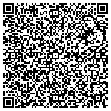 QR-код с контактной информацией организации Ингода-торг, ОДО