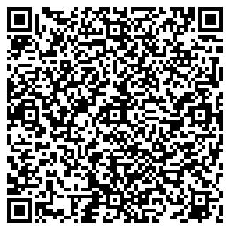 QR-код с контактной информацией организации Вимин, ОДО
