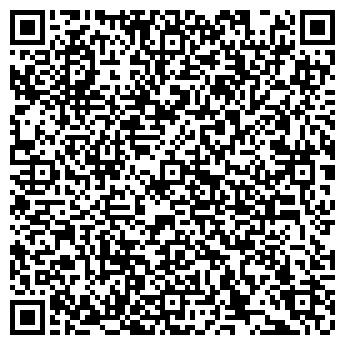 QR-код с контактной информацией организации ПЛК-Системы, ООО