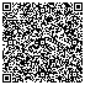 QR-код с контактной информацией организации Юшин В. А., ИП