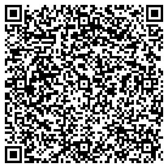 QR-код с контактной информацией организации Мальпассо, ОДО
