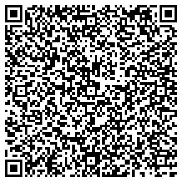 QR-код с контактной информацией организации Безопасность и экология, ООО