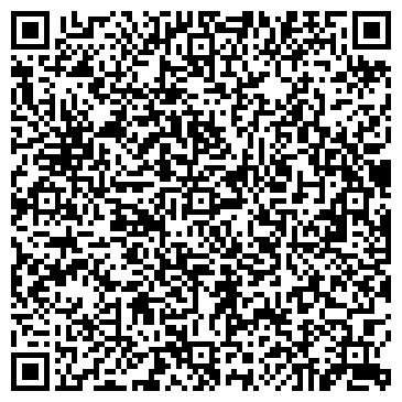 QR-код с контактной информацией организации Формула Безопасности-Вест, ООО