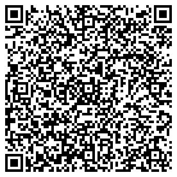 QR-код с контактной информацией организации Бытпром, ЧУП