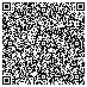 QR-код с контактной информацией организации Пожарное оборудование, ООО