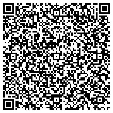 QR-код с контактной информацией организации Фабрика дорожных знаков, ЗАО