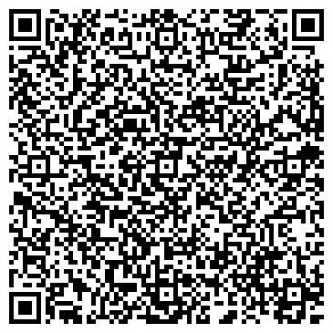 QR-код с контактной информацией организации Противопожарные работы, ЧУП