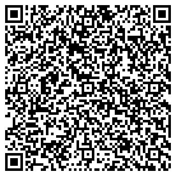 QR-код с контактной информацией организации Фармтехсервис, ЗАО