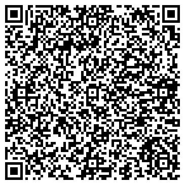 QR-код с контактной информацией организации Пожтехника, ЗАО