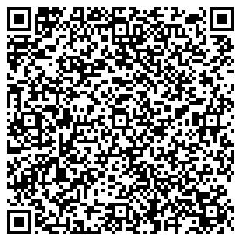 QR-код с контактной информацией организации Армирос ТПЧУП